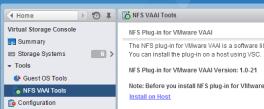VAAI_Install_VSC