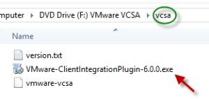 VCSA_CIP