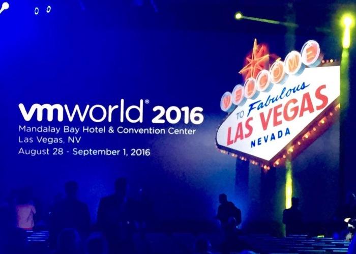 VMworld2016